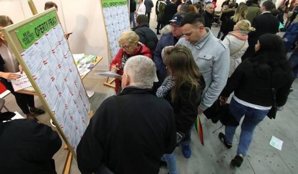 Film do artykułu: Rozmowa tygodnia. Paweł Kądziela dyrektor PUP o słupskim rynku pracy [wideo]
