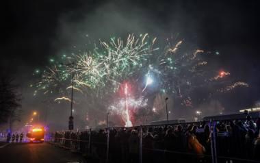 Sylwester 2019 w Gdyni: Ania Rusowicz, Iza&Latynoscy Brothers, Mrozu, Agnieszka Rassa Rassalska, DJ Romero oraz  życzenia od prezydenta Wojciecha