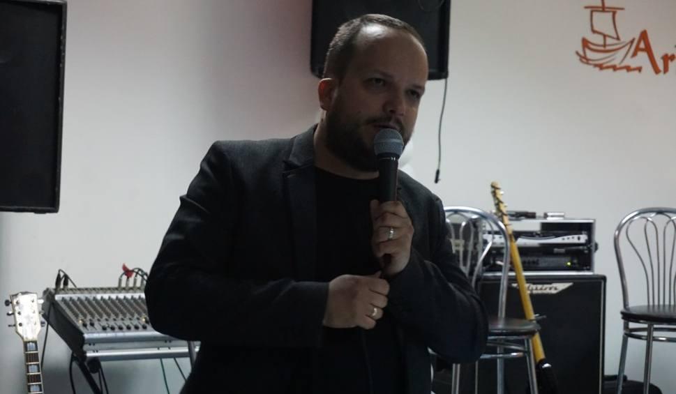 Film do artykułu: Radom. To już 10 lat warsztatów literackich w Arce - był wieczór wspomnień i promocja najnowszego tomiku