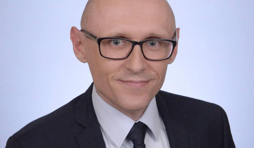 Film do artykułu: Paweł Drobek, kandydat komitetu Prawo i Sprawiedliwość na burmistrza Zwolenia: Chcę zmienić nasz Zwoleń na plus i potrafię to przeprowadzić