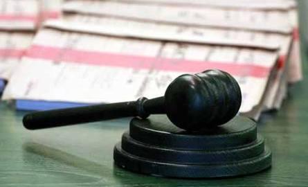 Sądy surowo osądzały postępowanie władz Białegostoku