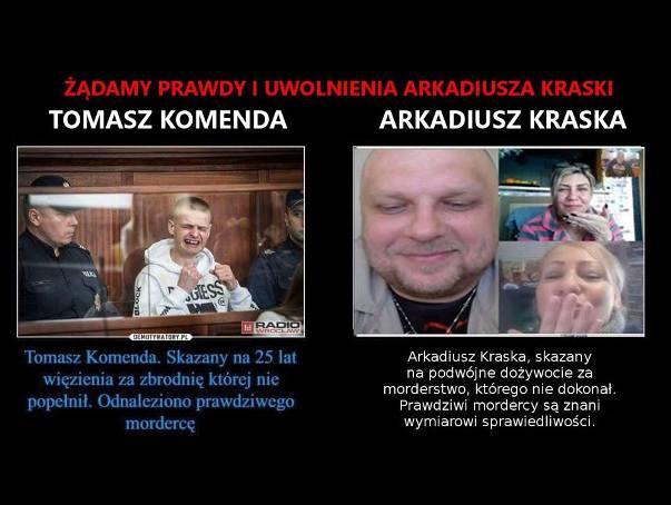 Szczecinianin niewinny? 19 lat siedzi za podwójne zabójstwo