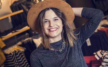 Nina Wadowska,  stylistka, doradca wizerunkowy.