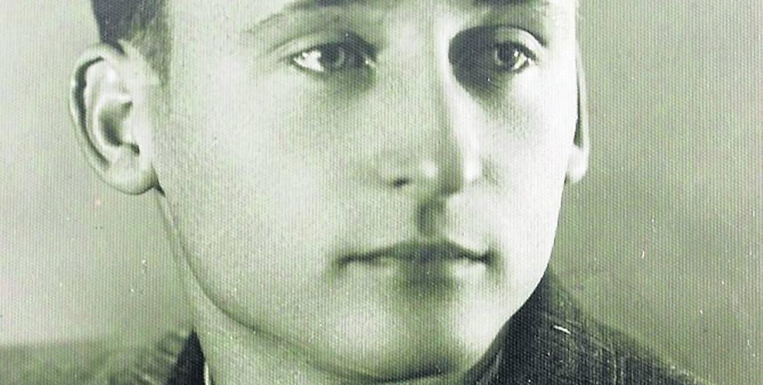 Wincenty Cebula zginął, gdy przerzucał żywność do getta