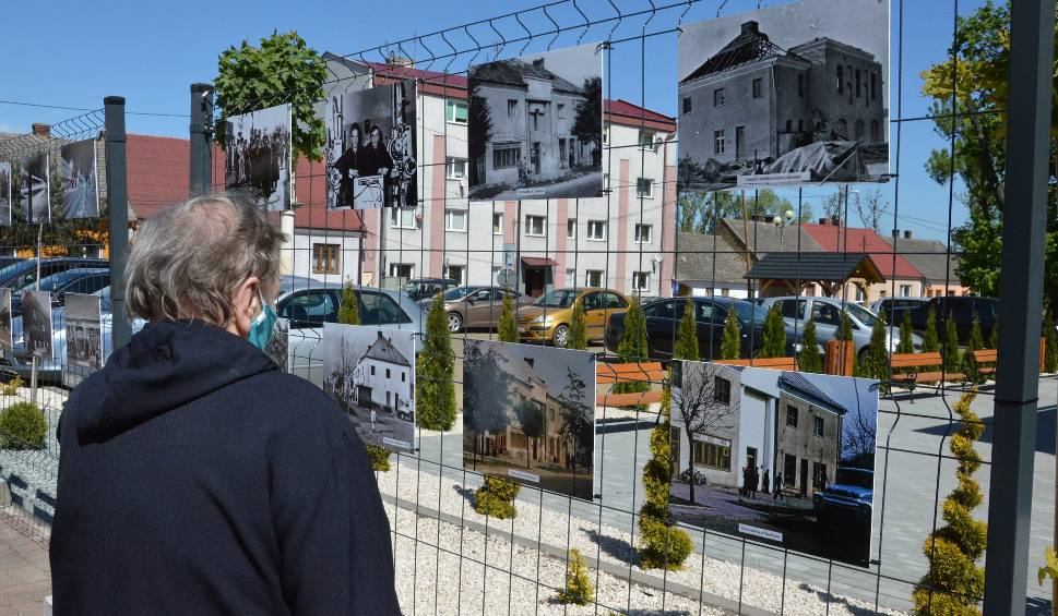 Film do artykułu: Miasto Ćmielów ma 515 lat. Na razie mieszkańcy świętują w plenerze [ZDJĘCIA, WIDEO]