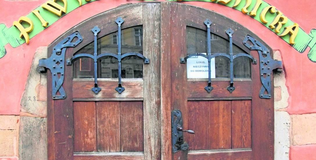 Piwnica Świdnicka zostanie zamknięta na lata?