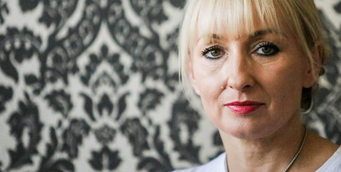 Mama Iwony Wieczorek: Nie widzę na tym filmie twarzy mojej córki
