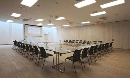 Jak powinno wyglądać nowoczesne Centrum Konferencyjne?