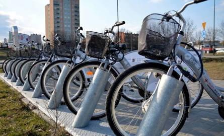Rower miejski w Lublinie. Czy sezon ruszy przed początkiem wiosny? Kieliszek: Wszystko zależy od pogody