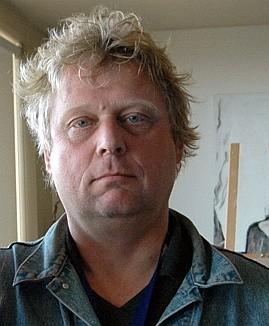Theo van Gogh.