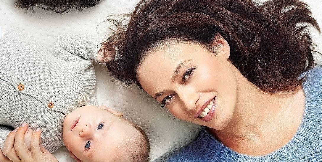 Magdalena Różczka prowadzi bogatą działalność charytatywną - choćby pomaga ośrodkowi adopcyjnemu w Otwocku