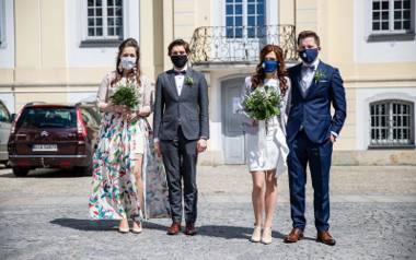 Ślub przez internet w Polsce? Jeszcze nie, ale te formalności załatwisz online, nie wychodząc z domu!