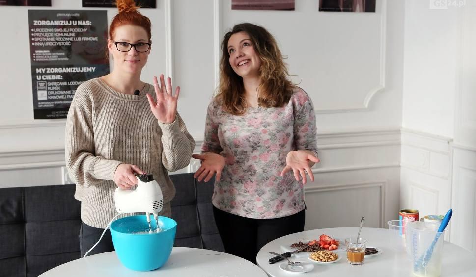 """Film do artykułu: Przepis na domowe lody. To wcale nie takie trudne! Z cyklu """"Szczecińskie gotowanie"""" [WIDEO]"""