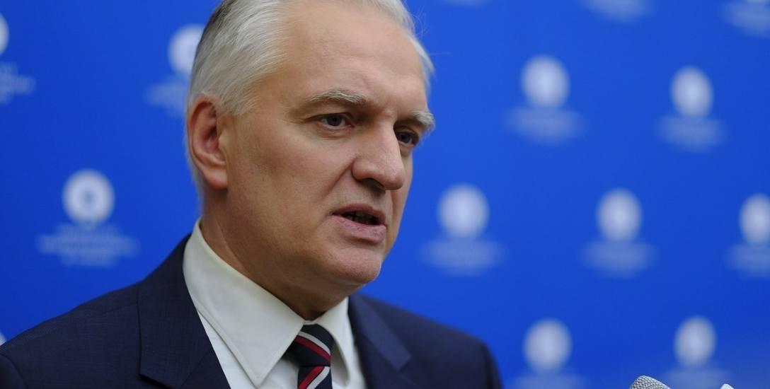Wicepremier Jarosław Gowin przekonywał, że Konstytucja dla nauki będzie korzystna dla dużych i regionalnych uczelni.