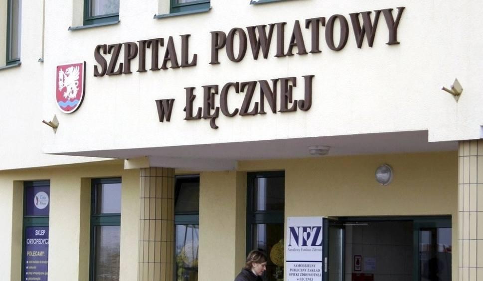 Film do artykułu: Szpital w Łęcznej szykuje się do rozbudowy. Będzie więcej miejsc do opieki nad starszymi