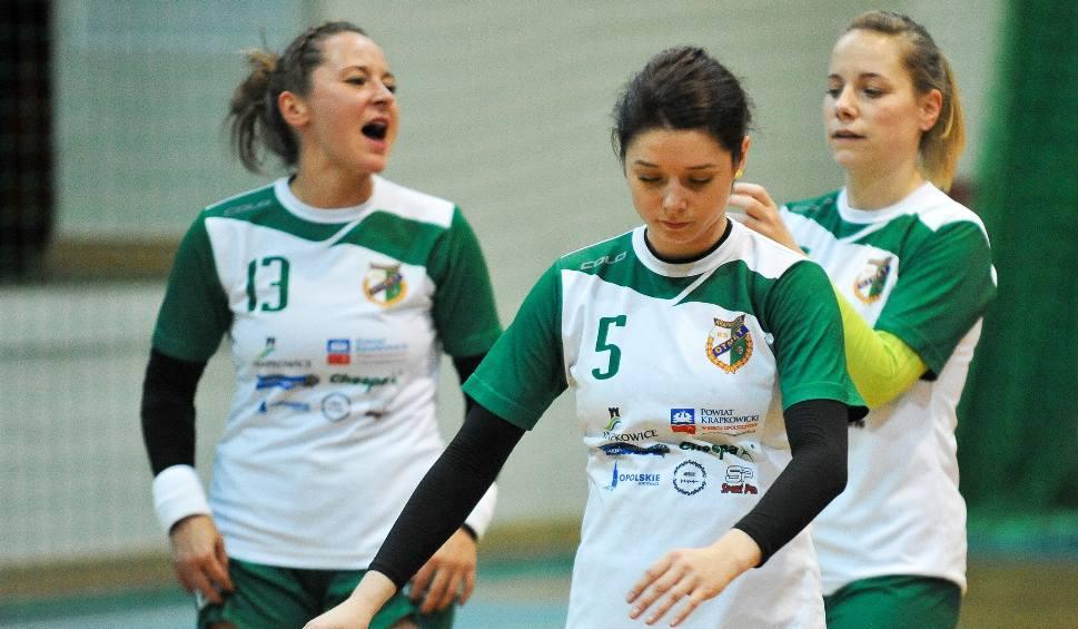 Film do artykułu: 1 liga piłki ręcznej kobiet. Otmęt Krapkowice zdeklasowany w Katowicach