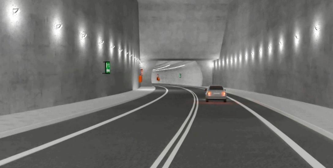 Świnoujście: Już mają pozwolenie na budowę tunelu
