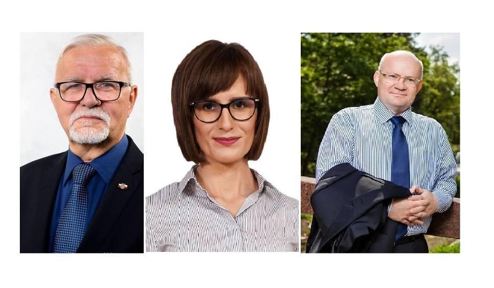 Film do artykułu: Wybory samorządowe 2018. Oto nasi reprezentanci w Sejmiku Województwa Podkarpackiego
