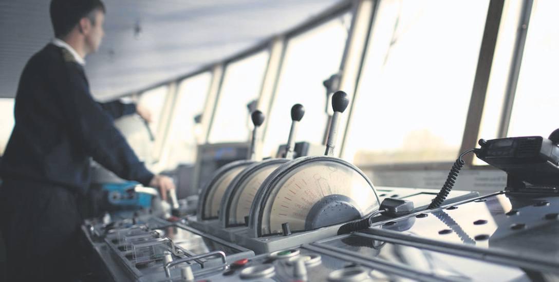 Błędów morze nie wybacza. Kurs opieki medycznej dla marynarzy to często fikcja?