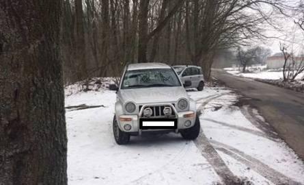 Ślady krwi na śniegu. Spacery kontra polowanie w Lesie Witkowickim