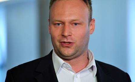 Były rzecznik Prawa i Sprawiedliwości Marcin Mastalerek został wiceprezesem Ekstraklasy