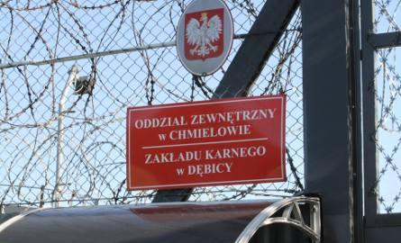 Więźniowie zakładu Chmielowie zagłosowali na Prawo i Sprawiedliwość, ale wiceminister sprawiedliwości nie cieszy się wśród nich sympatią