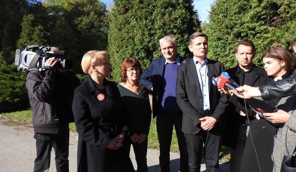 Film do artykułu: Wybory samorządowe 2018. Inicjatywa dla Białegostoku zabiega o ogrody przyszkolne, botaniczne i parki kieszonkowe (zdjęcia)