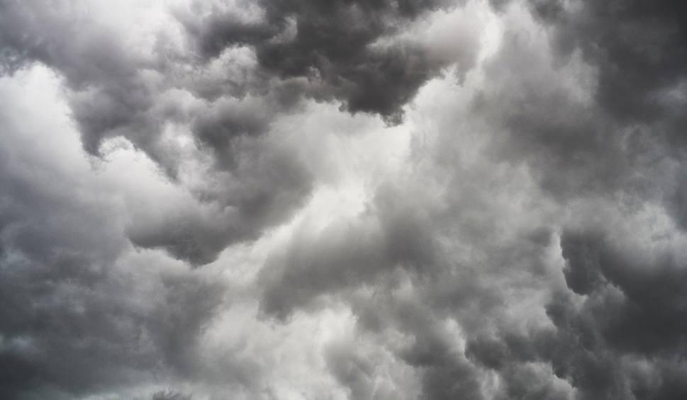 Film do artykułu: Zagrożone całe województwo. Ostrzeżenia meteorologiczne pierwszego i drugiego stopnia
