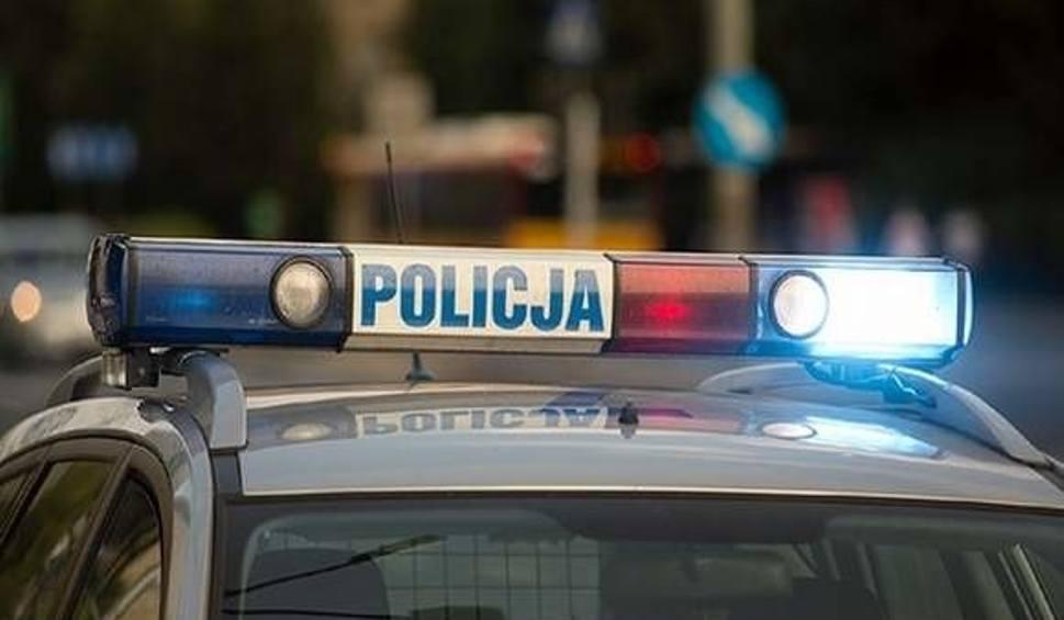 Film do artykułu: Mężczyzna z nożem w Staszowie. Straszył dwie nastolatki!