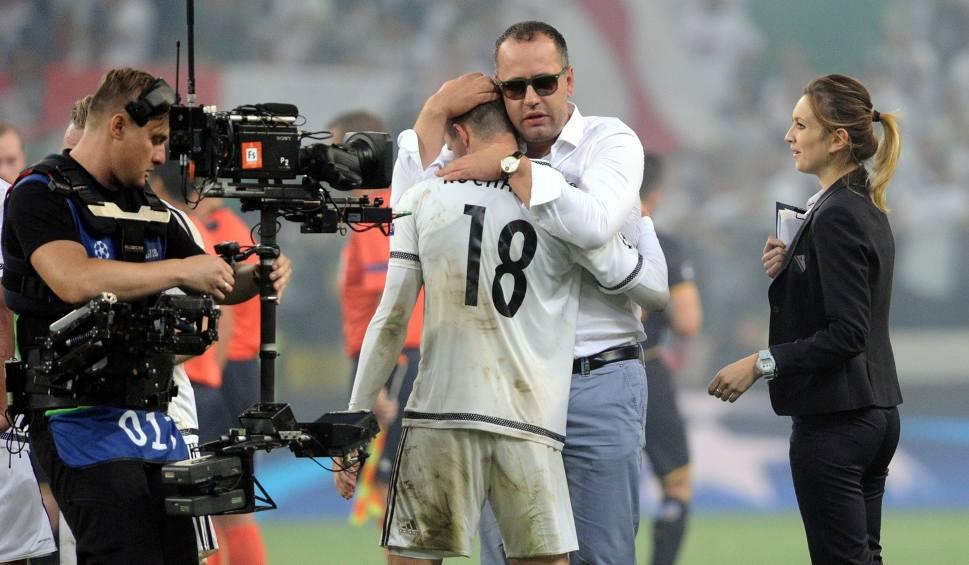 Film do artykułu: Znamy grupy Ligi Mistrzów. Legia trafiła na mocnych rywali!
