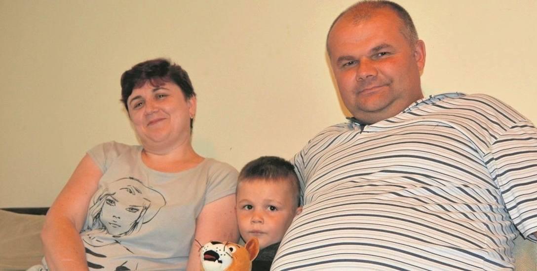 Repatrianci z Kazachstanu: Czujemy się już ostrołęczanami
