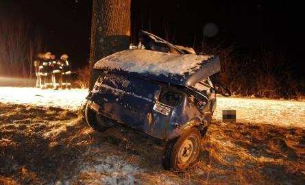 Policja apeluje o ostrożność i rozwagę. Kilka dni wcześniej w gminie Człopa, 40-letni mężczyzna wracał zakupionym wcześniej samochodem osobowym marki