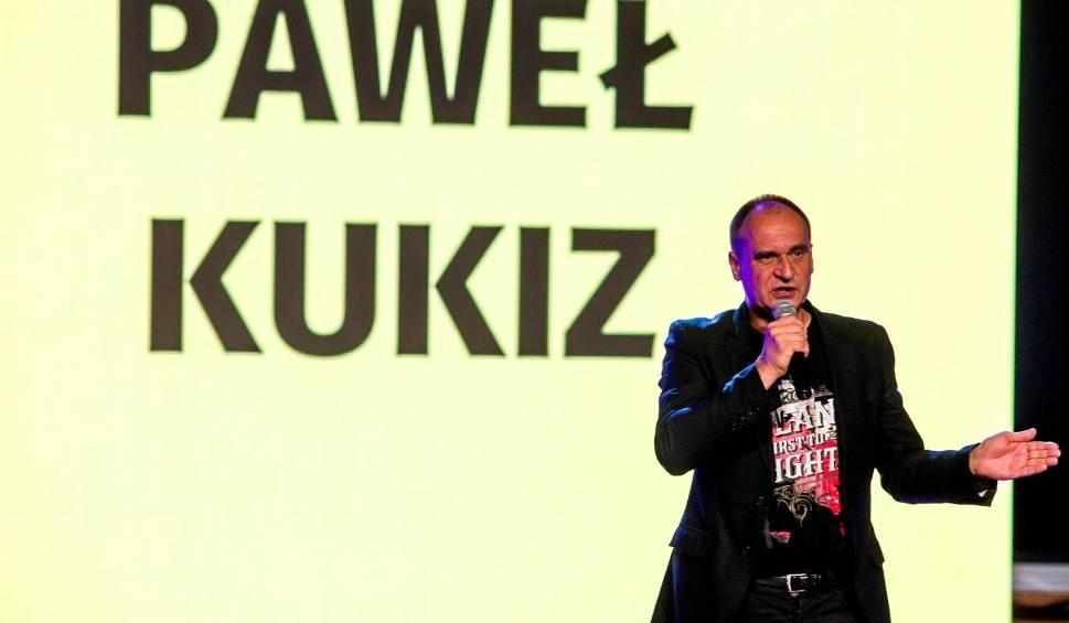 Film do artykułu: Wybory parlamentarne 2019. Paweł Kukiz: PiS miał poparcie jednej piątej społeczeństwa, a trzęsie całym krajem