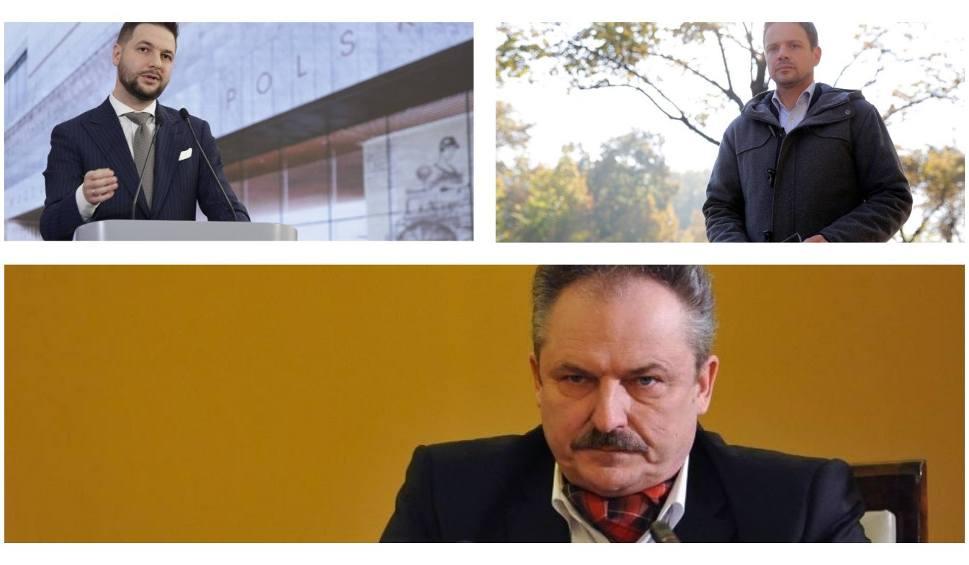 Film do artykułu: Debata kandydatów na prezydenta Warszawy [12.10.2018] -  Debata Warszawska na żywo. Transmisja online w internecie i telewizji