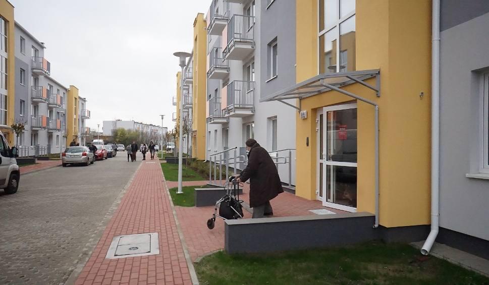 Film do artykułu: Poznań: Coraz większe problemy z budową mieszkań komunalnych