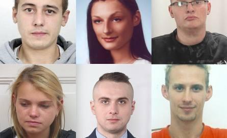 Zachodniopomorska policja poszukuje podejrzanych z art. 278 oraz z art. 279 czyli złodziei i włamywaczy. Jeśli kogoś rozpoznajesz, powiadom funkcjonariuszy.