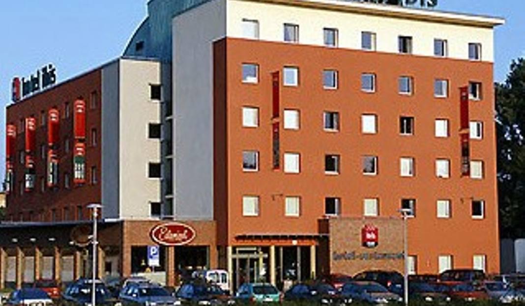Ibis Hotel Katowice