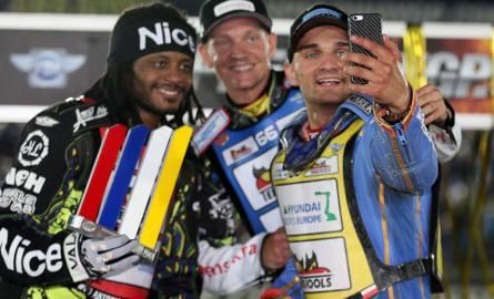 Grand Prix Szwecji w Malilli