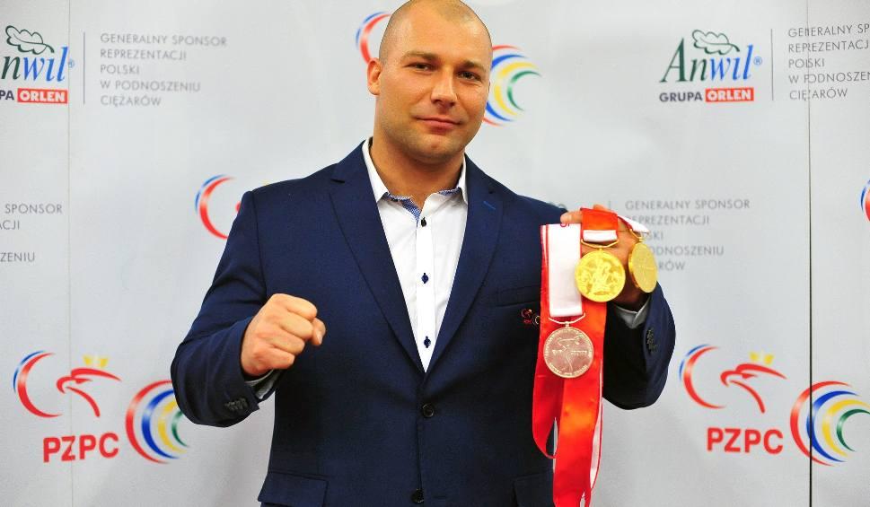 Film do artykułu: Bartłomiej Bonk będzie srebrnym medalistą olimpijskim