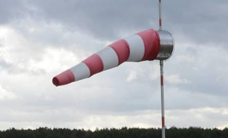 Orkan Ksawery nadciąga nad region. Wiatr nawet do 130 km/h!