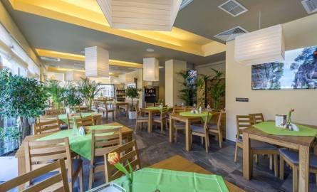 Bistro Sztufada Szklarska Poręba - to dawna restauracja Kanion