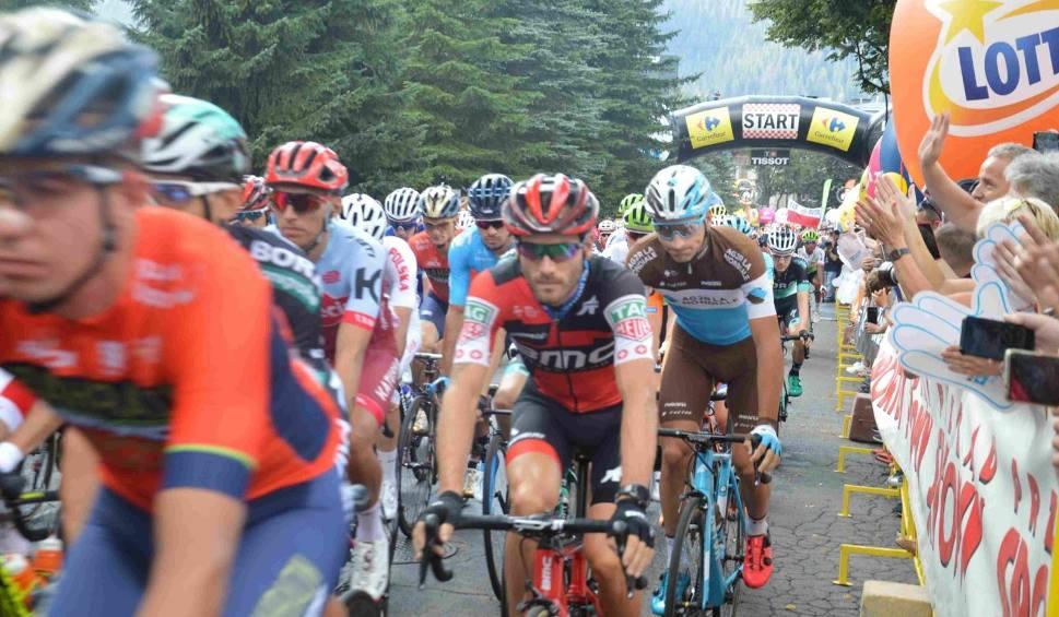 Film do artykułu: Tour de Pologne 2018 - finał na żywo. Transmisja z VII etapu Tour de Pologne: Bukowina Tatrzańska WYNIKI