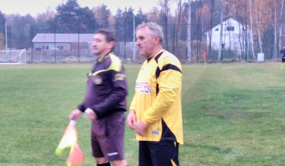 Film do artykułu: Ma 62 lata i wznowił karierę piłkarską. Krzysztof Kowalski w klasie B radzi sobie bardzo dobrze