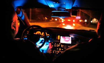 Pijany kierowca w Piotrkowie uciekał przed policją. Miał 2,3 promila i zakaz prowadzenia pojazdów