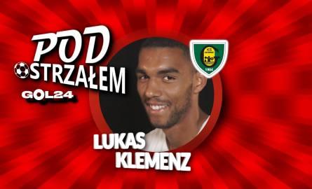 Pod Ostrzałem GOL24 - Lukas Klemenz (GKS Katowice)