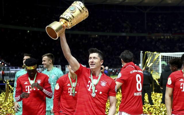 5f59156d9 Kto z Polaków sięgnął po mistrzostwo ligi za granicą?