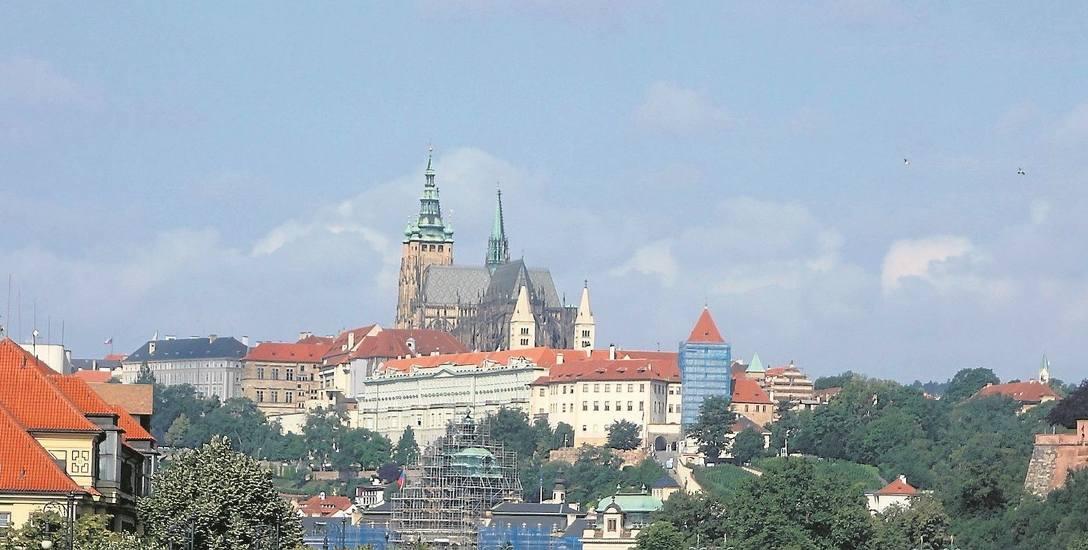 Kiedy w Pradze nie chcemy oglądać tylko zabytków