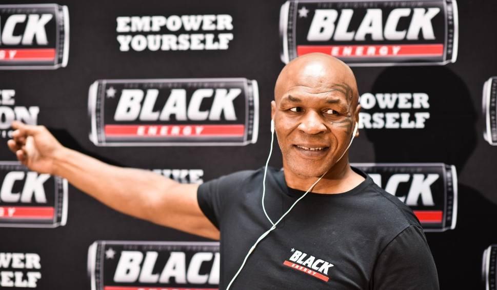 """Film do artykułu: Czy Tyson w swoim topie pokonałby czołowych dziś bokserów? """"Ego mówi mi, że żaden by mnie nie pokonał"""""""