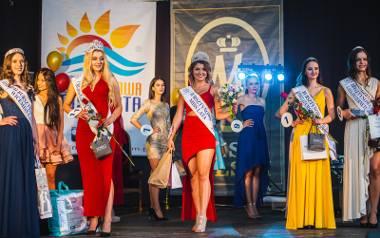 Bursztynowa Miss Lata 2019. W niedzielę 7.07.2019 wybrano najpiękniejszą miss [wideo, zdjęcia]