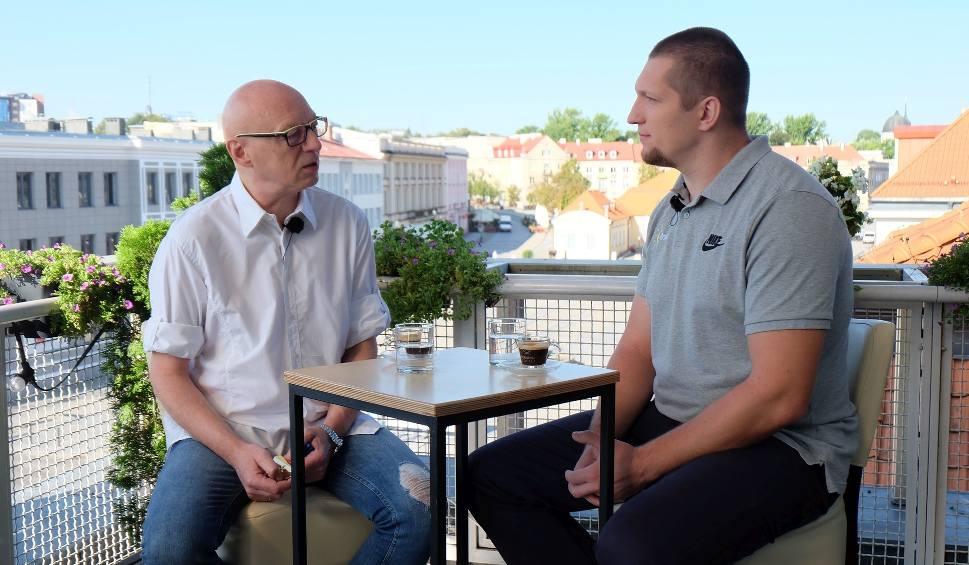 Film do artykułu: Poranne Espresso. Wojciech Nowicki o swoim sukcesie w Mistrzostwach Europy w rzucie młotem (zdjęcia, wideo)